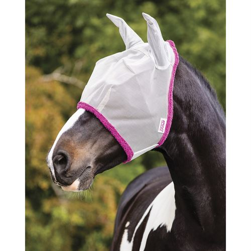 Amigo® Fly Mask with Ears