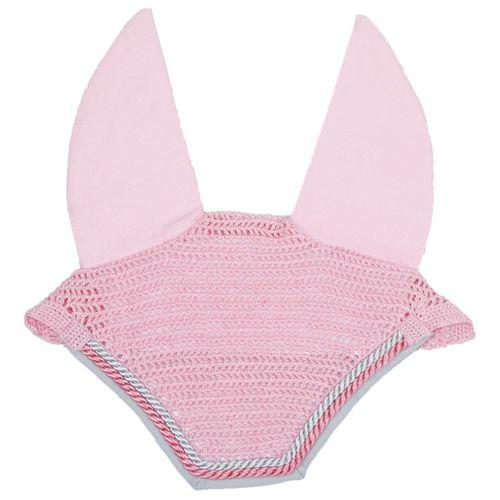 Mattes Couture Ear Bonnet Piping