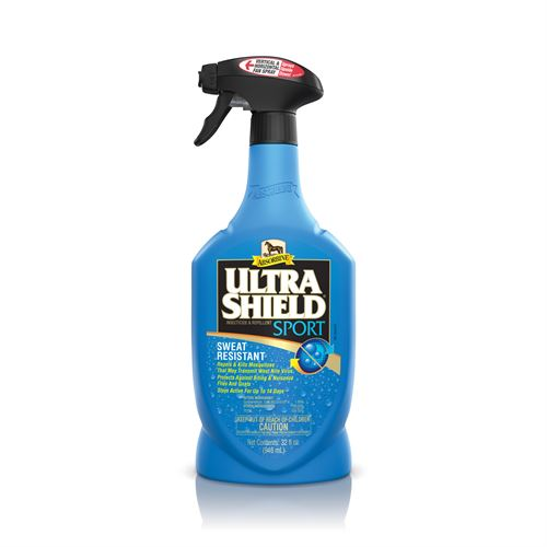 Absorbine® UltraShield® Sport Insecticide & Repellent