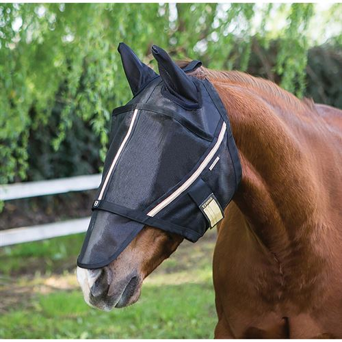 Noble Outfitters™ Guardsman™ Fly Mask with Ears
