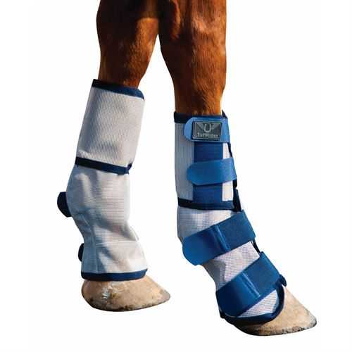 TuffRider® Fly Leg Wraps
