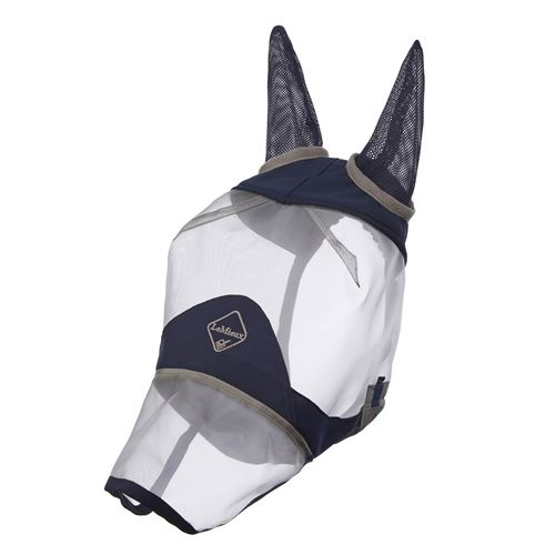 LeMieux™ Armour Shield Protector Defender Fly Mask Full (Ears & Nose)