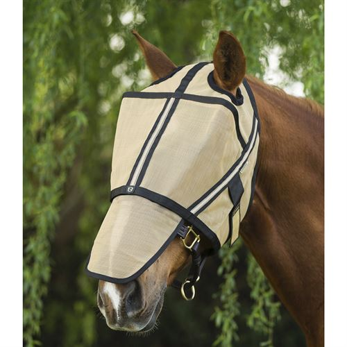 Noble Outfitters™ Guardsman™ Fly Mask (No Ears)