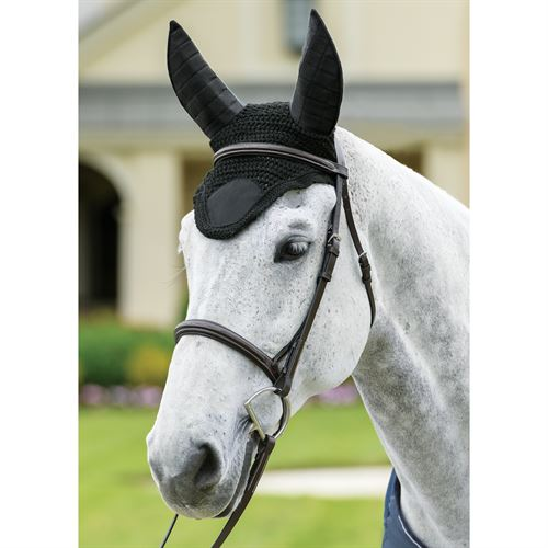 Dover Saddlery® Quieting Ear Bonnet