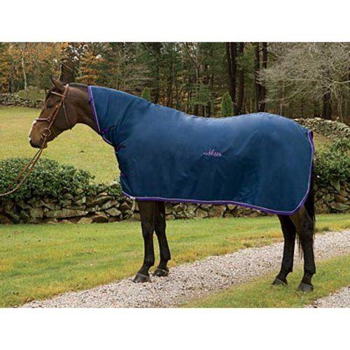 Blue Ribbon Custom Ringside Rain Sheet