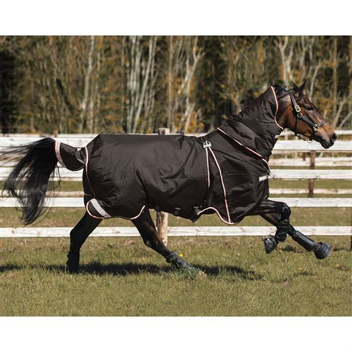 Horseware® Ireland Rambo® Optimo Turnout Blanket