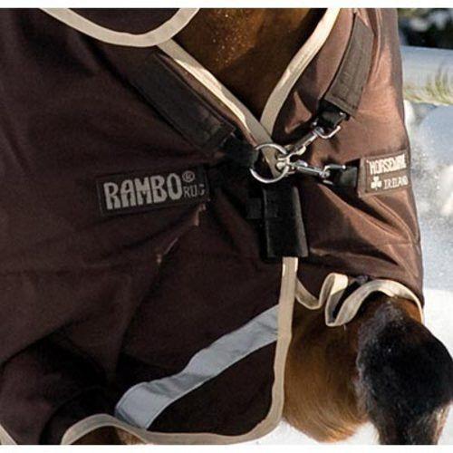 Rambo 174 Duo Blanket Dover Saddlery