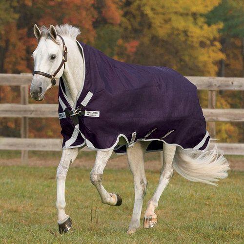 Horseware Ireland Rambo Heavyweight Wug Turnout Blanket