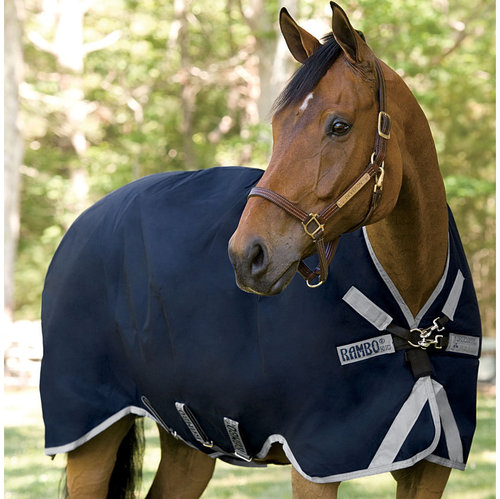 Horseware Ireland Rambo Medium Weight Wug Turnout Blanket