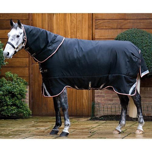 Horseware Ireland Rambo Supreme Heavyweight Turnout Blanket