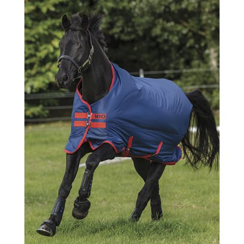 Horseware® Ireland Amigo® Mio Medium-Weight Turnout Blanket