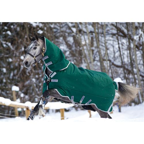 Horseware® Ireland Rambo® Original Lite with Leg Arches™ Turnout Sheet
