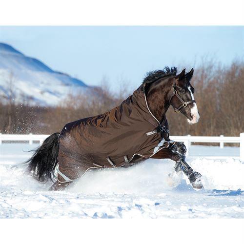Horseware® Ireland Rambo® Heavyweight Wug with Vari-Layer®