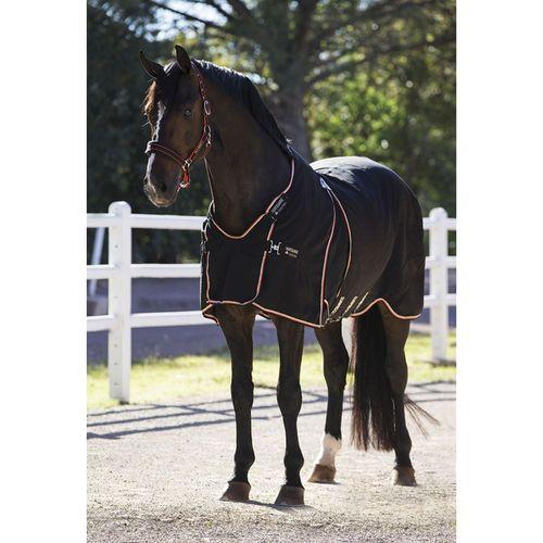 Horseware Ireland Rambo Optimo Stable Sheet No Fill Freedom of Movement