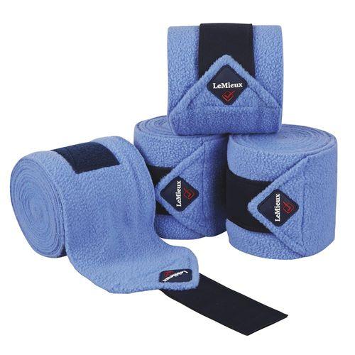 LeMieux® Luxury Fleece Polo Wraps