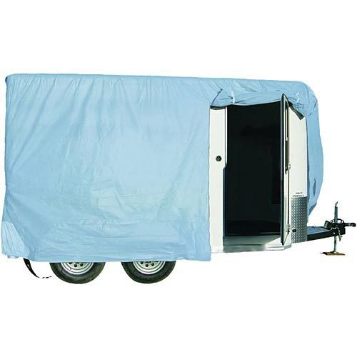 Beverly Bay Standard Horse Trailer Cover-Ups