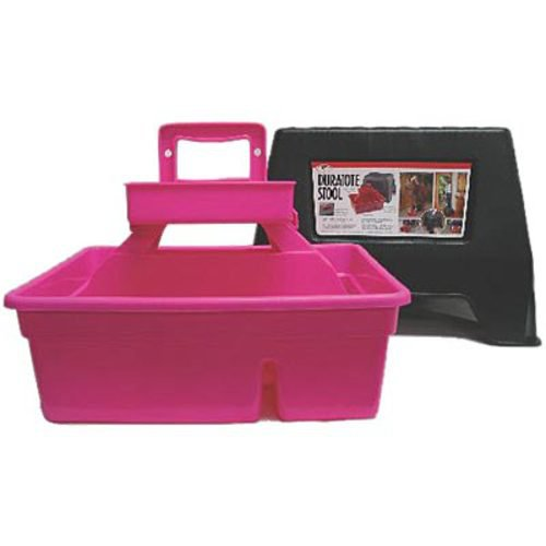 Colors/Options Black/Pink ...  sc 1 st  Dover Saddlery & Little Giant Duratote Step Stool | Dover Saddlery islam-shia.org
