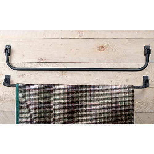 Apple Picker Collapsible Horse Clothing Bar