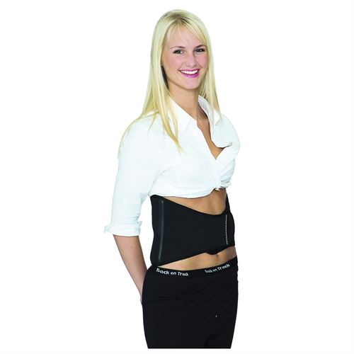 Back On Track® Therapeutic Back Brace