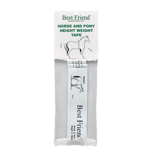 Best Friend® Weight Tape