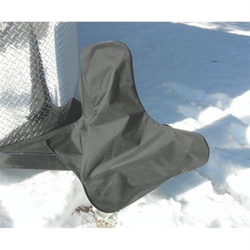 Winter Horse Blankets >> Trailer Hitch Cover   Dover Saddlery
