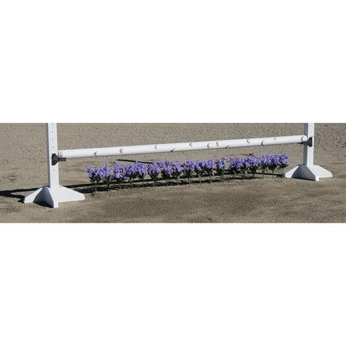 Burlingham Sports Flower Strip