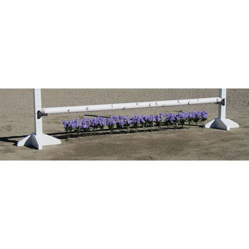 Burlingham Sports Flower Strip- 10