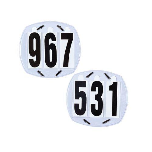 Equi-Essentials Competition Number Sets