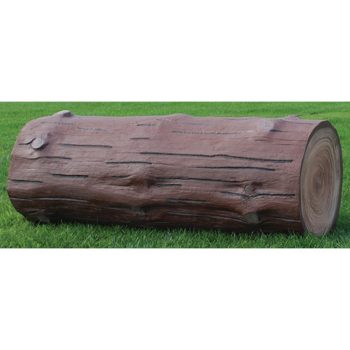 Burlingham Sports Single Log Obstacle