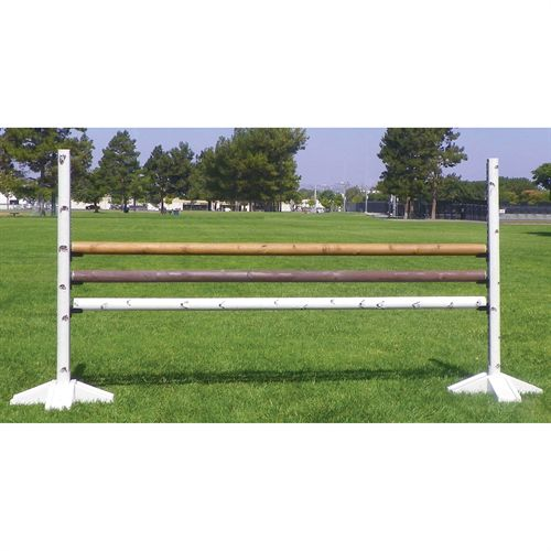 Burlingham Sports Natures Perfect 10 Poles (Set of 8)
