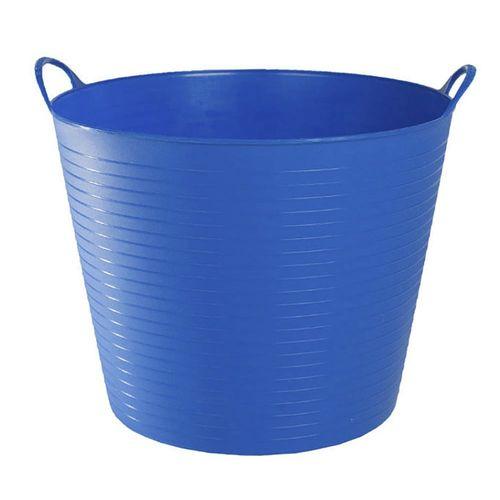 Horze 8 Gallon Feed Bucket Zofty