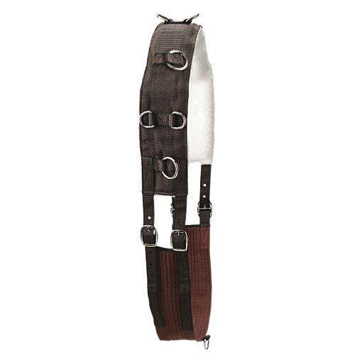 Dover Saddlery® Fleece Training Surcingle