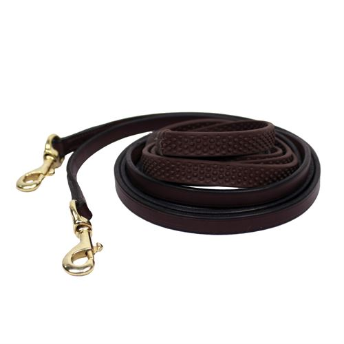 Nunn Finer® Soft Grip Draw Reins