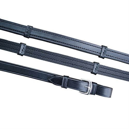 KL Select Easy Grip Reins