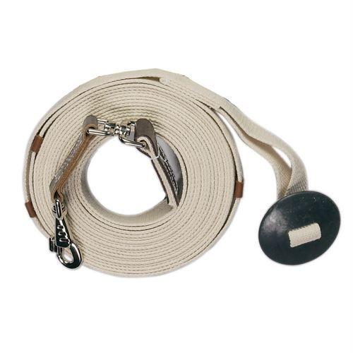 Centaur® Web Lunge Line 35 with Donut