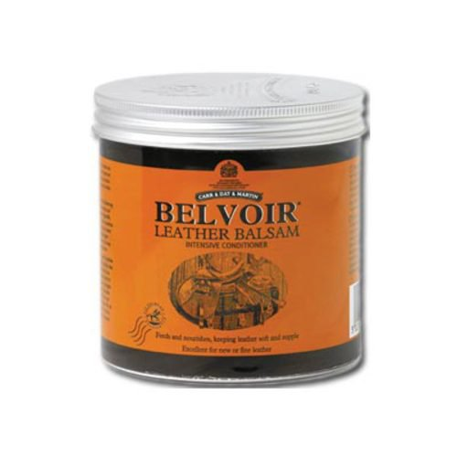 Belvoir® Leather Balsam Intensive Conditioner
