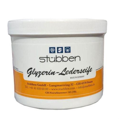 Stübben Glycerine Saddle Soap