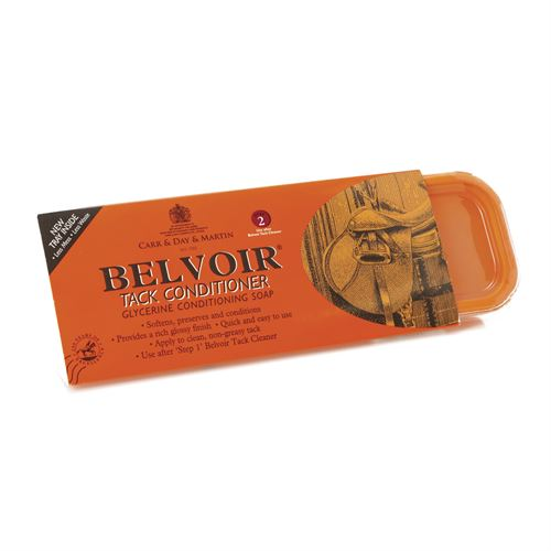 Belvoir® Tack Conditioner Tray