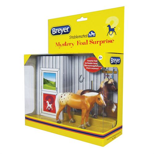 Breyer® Stablemates® Mystery Foal Surprise