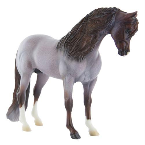 Breyer® Model Brookside Pink Magnum Roan Welsh Stallion