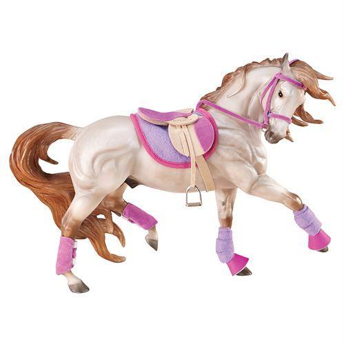 Breyer® English Riding Set-Hot Colors