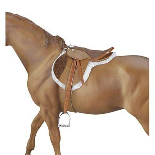 Breyer® Hunt Seat Saddle