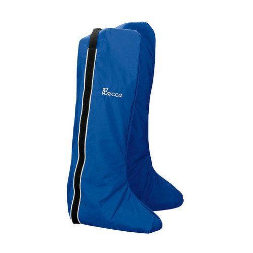 Dover Saddlery Fleece Lined English Double Boot Bag