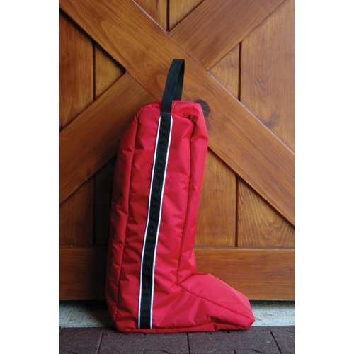 One-Piece Boot Bag