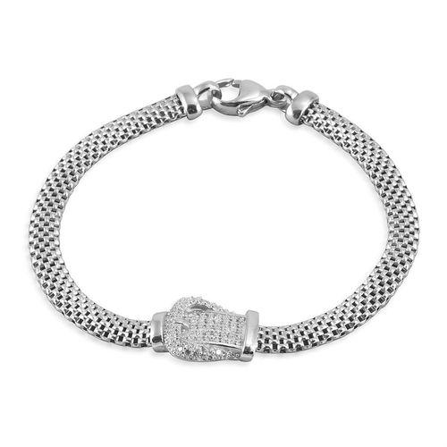 Kelly Herd Buckle Bracelet