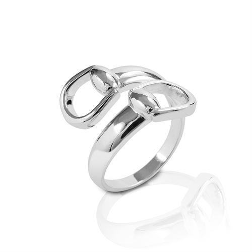 Kelly Herd New Bit Ring