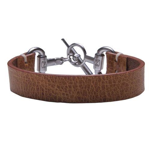 Noble Equestrian™ Snaffle Bit Bracelet