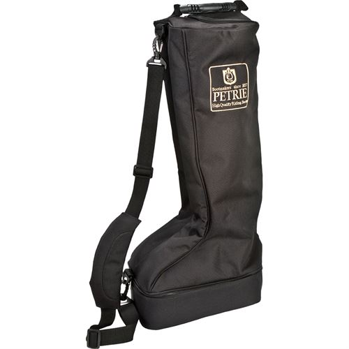 Petrie Deluxe Boot Bag