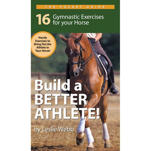 Build a Better Athlete Pocket Guide