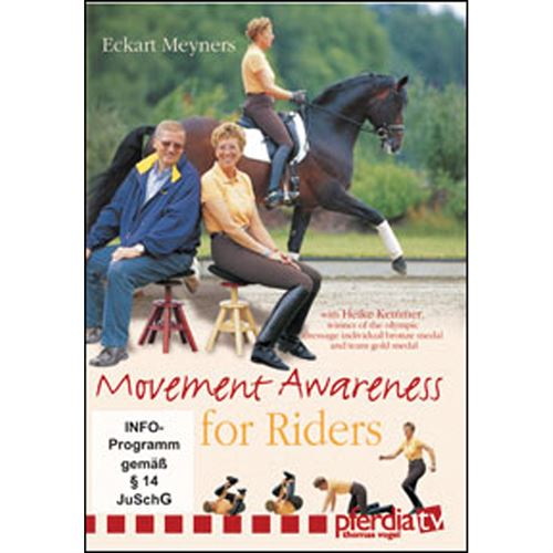 Movement Awareness for Rider by Eckart Meyners